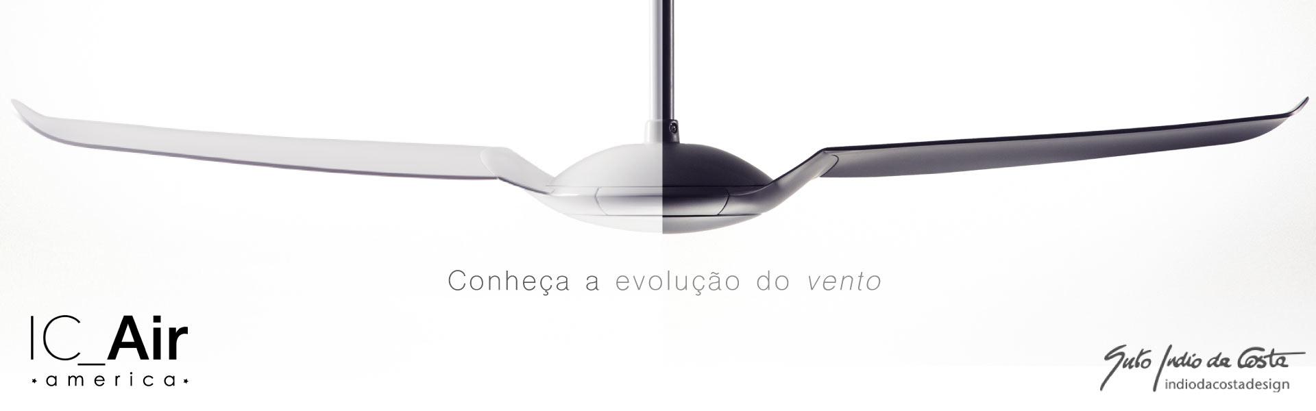IC-AIR - America: Um Novo Conceito em Ventilação no Brasil